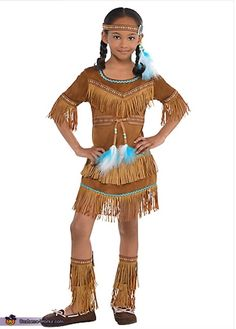 Look like a dream with our toddler girls Native American Costume! Dream Catcher Cutie American Costume features a faux suede dress with all the accessories. Indian Girl Costumes, American Indian Costume, Native American Halloween Costume, American Indian Girl, Halloween Costume Contest, Toddler Halloween Costumes, Boy Costumes, Indian Girls, Indian Halloween Custome
