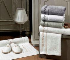 Bambusové uteráky výborne sajú vlhkosť, sú odolné proti plesniam a baktériám, veľmi dobre schnú a hodia sa preto nielen do kúpeľne, ale aj do sauny, kde je extrémne vysoká vlhkosť vzduchu. Baron, Towel