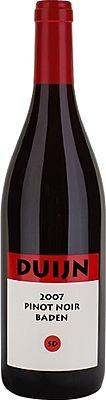 Duijn Weingut - Pinot Noir SD2007