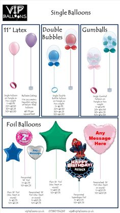 Our prices can all be found here on our website, however we offer a free consultation service where we can prepare a quote for your needs. Balloon Box, Balloon Display, Balloon Gift, Balloon Bouquet, Balloon Ideas, Bubble Balloons, Rainbow Balloons, Helium Balloons, Foil Balloons
