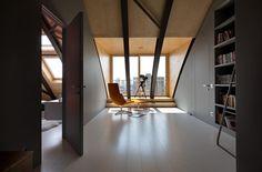 Apartment in Kiev, Ukraine By ArchObraz architectural studio