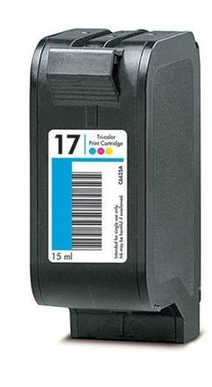 Buy #17 (C6625AN) Color Ink Cartridge for HP at LAinks.com. We offer to save 30-70% on ink and toner cartridges. 100% Satisfaction Guarantee.