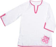 UV-Fashions :: Collectie :: Snapper Rock UV werend tuniekje voor meisjes