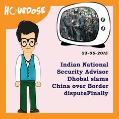 Indian National Security Advisor