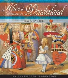Adventures in Wonderland cover