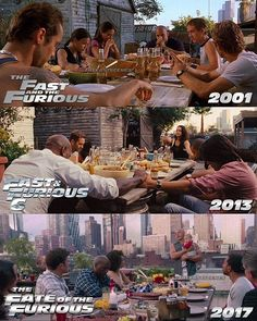 Which year do you like best?   #fastandfurious #fastfamily #thefastandthefurious #fastandfurious6 #thefateofthefurious #fateofthefurious #vindiesel #pa... - Fast & Furious (@thefastscenes)