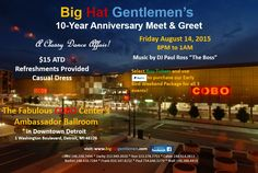The BHG Meet & Greet