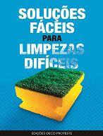 Soluções fáceis para limpezas difíceis (3.ª edição)
