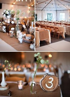 The Rustic Garden Party