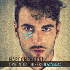Life after Helsinki 2007 Eurovision: MARCO MENGONI - THE JOURNEY IN DVD