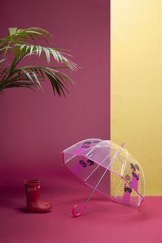 Paraguas Gotta Kids —Ezpeleta RAIN #paraguas #gottakids #ezpeleta #lluvia #complementos #niños #kids