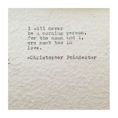 The Universe and her and I poem 75  by Christopherspoetry on Etsy, $10.00