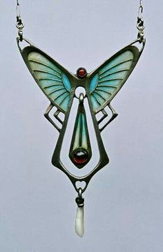 Art Nouveau on Pinterest