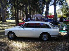 1600 Sprint GT Coda-Lunga/Coda Shorta - Alfa Romeo Bulletin Board & Forums