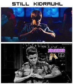 Happy 21st birthday Justin!!!!!! #stillkidrauhl