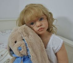 Ldlb reborn unbelievable prototype toddler girl wow !!!! like a real child