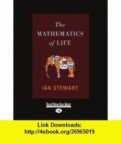 The Mathematics of Life (9781459623187) Ian Stewart , ISBN-10: 1459623185  , ISBN-13: 978-1459623187 ,  , tutorials , pdf , ebook , torrent , downloads , rapidshare , filesonic , hotfile , megaupload , fileserve