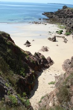 Ile d'Houat Morbihan - Brittany
