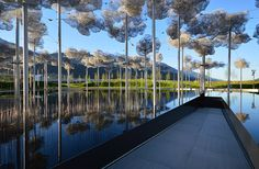 Swarovski Kristallwelten Expansion by CAO PERROT (Los Angeles - Paris) © Stephen Jerrome #wanawards #landscape