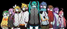 ☆~Vocaloid~☆