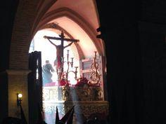 Martes santo #semana santa #Jaén
