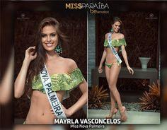 ACONTECE: Chegou à hora de eleger a Miss Brasil BE Emotion 2...