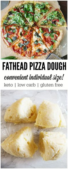 Fathead Pizza Dough- THE BEST KETO Pizza! Doing the Keto diet? You need this keto Fathead pizza dough recipe in your life! Ketogenic Recipes, Low Carb Recipes, Diet Recipes, Healthy Recipes, Pizza Recipes, Smoothie Recipes, Easy Recipes, Lunch Recipes, Dessert Recipes
