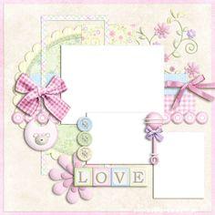 babyshower postales