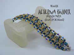 AETERNA BIJOUX by Patrizia Failla jewelry designer: PF - 51 VENERE