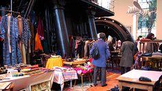 Mercado de Motores de Madrid, primer sabado y domingo de cada mes, 11-19h (primavera y verano hasta 22h) Metro Pacifico, conde de casal, Valderribas 49