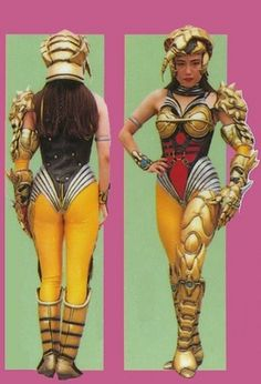 CosPlanning - Scorpina Cool Costumes, Cosplay Costumes, Power Rangers Reboot, Female Villains, Japanese Costume, Twilight Princess, Princess Zelda, Mighty Morphin Power Rangers, Sailor Jupiter