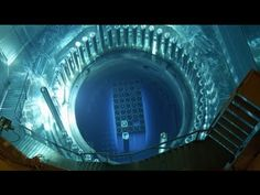 ASMR - Nuclear Power Plant (For Dummies): The French Whisperer explains the inner workings of Nuclear Power Plants. Just try to watch it all the way through without falling asleep- or dying of boredom.