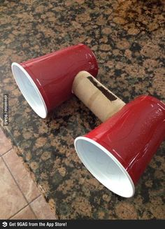 White Elephant, Funny & Gag Gifts ● IPod docking system, human ingenuity at it's finest. Redneck Christmas, Gag Gifts Christmas, Santa Gifts, Christmas Ideas, Funny Christmas, Holiday Ideas, Christmas Pranks, Tacky Christmas, Christmas Activities