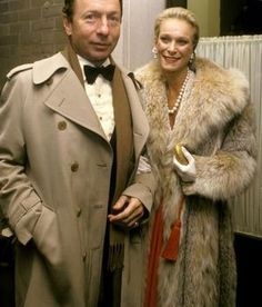 Nan and Tommy Kempner