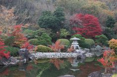 This was one of my favorite places near Nagasaki, Japan.