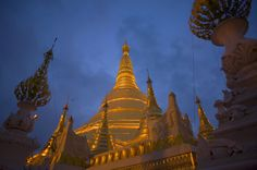 After decades of suppression, 2013 may be the year of the Burmese tourism package tour.