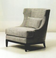 "Cameron Collection - Jonesy 148 Lounge Chair - 30"" wide, 38"" deep, 36"" high"