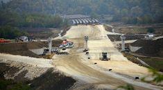 """""""Автомагистрали"""" е получила 644 млн. лв. непредвидени аванси от АПИ"""