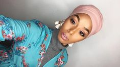 Healthy Nails, Headdress, Turban, Head Wraps, Personal Style, Hair, Accessories, Outfits, Fashion