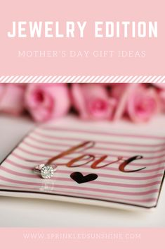 Mothers Day Gift Ideas Jewelry Edition