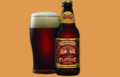 AUTUMN'S BEST BEER Sierra Nevada Flipside Red IPA
