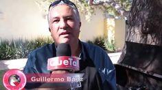 Aprende a preparar un exquisito salmón a la tabla, para estas fiestas navideñas con Guillermo Báez.