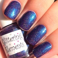 Glittering Elements - Magical used 1x - 7$