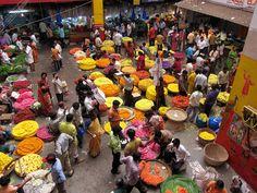 KR Market Bangalore by andb1 #Photography #KR_Market #Bangalore
