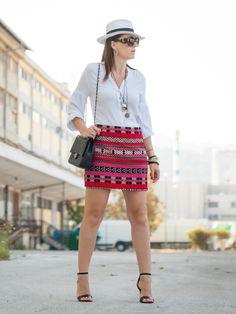 STYLIGHT.nl: Fashion & Schoenen online shoppen.lovely skirt