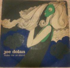 Joe Dolan - Make Me An Island (Vinyl) at Discogs