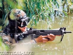 """From inside the current issue of Special Weapons for M JAGDKOMMANDO: The """"Hunting Command"""" of high-trained counter-terrorism and counter-insurgency operators!     If you like this pin, please share it."""