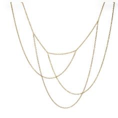 Perfect layering necklace!