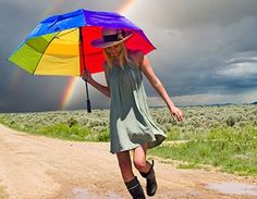 It Takes A Little Rain to Make a Rainbow. If every day was sunny, would you still notice the sun? #Nutrisystem