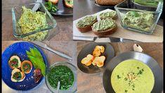 Guacamole, Tacos, Mexican, Ethnic Recipes, Food, Youtube, Essen, Meals, Yemek